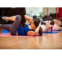Фитнес для женщин в Новороссийске (Август 2021) - Танцевальные студии в Новороссийске