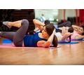 Фитнес для женщин в Новороссийске (Февраль 2021) - Танцевальные студии в Краснодарском Крае