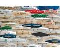 Пошив купола для уличного зонта - Ателье, обувные мастерские, мелкий ремонт в Краснодарском Крае