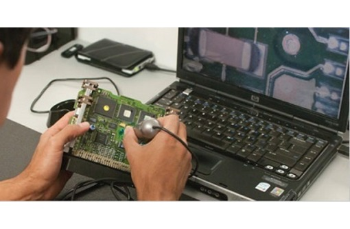 Сложный ремонт автомобильной электроники и электрики в Краснодаре - Автосервис и услуги в Краснодаре