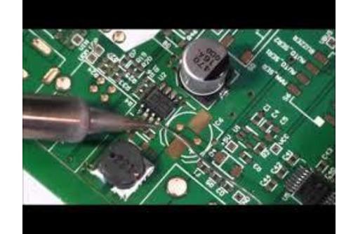 Ремонт любых автомобильных ЭБУ ECU электронных блоков управления ремонт в Краснодаре - Автосервис и услуги в Краснодаре