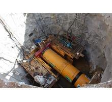 Микротоннелирование, продавливание труб, ГНБ, проколы,водопропускные трубы, проектирование - Бурение скважин в Геленджике
