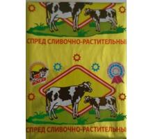 Спред сливочно растительный - Продукты питания в Краснодарском Крае