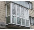 Французский балкон, остакление - Балконы и лоджии в Краснодаре