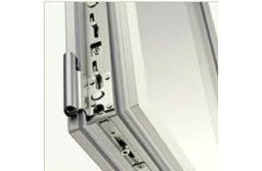 Замена стеклопакетов, ремонт окон и дверей, регулировка фурнитуры и роллет - Ремонт, установка окон и дверей в Краснодаре