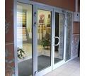 Входные распашные, маятниковые, автоматические, противопожарные двери - Двери входные в Краснодаре