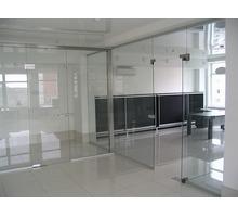 Алюминиевые перегородки и двери - Двери межкомнатные, перегородки в Краснодаре