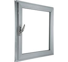 Алюминиевые окна, двери Алютех - Окна в Краснодарском Крае