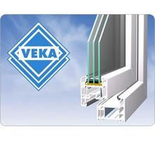 Окна и двери из профиля Veka - Окна в Краснодарском Крае
