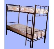 Кровати металлические для дома ,гостинниц и строителей . - Мебель для спальни в Краснодарском Крае