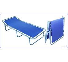 Раскладушки усиленные и кресло - кровать раскладное. - Предметы интерьера в Краснодарском Крае