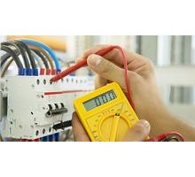 Выполнение электромонтажных работ, любой сложности - Электрика в Геленджике