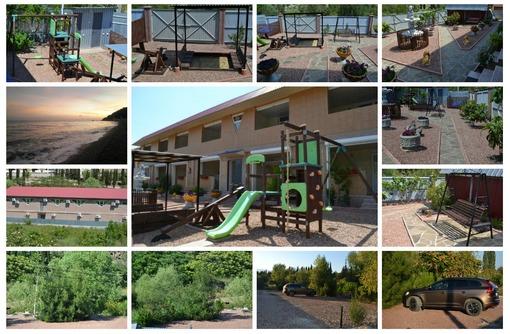 Достойный и комфортный отдых в Крыму - Гостиницы, отели, гостевые дома в Анапе