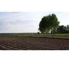Продам земельный участок 98 Га. - Участки в Краснодарском Крае