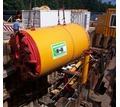 Микротоннелирование, строительство подземных путепроводов, переходов,тоннелей, водопропускных труб - Бурение скважин в Краснодарском Крае