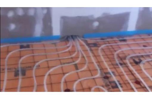 Сантехник.Отопление,теплые полы.Резка штробы,проемов.Бурение бетона.Электрик,отделка и др.работы. - Сантехника, канализация, водопровод в Краснодаре