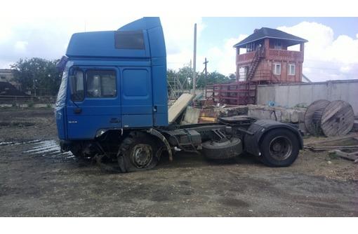 Продам МАН 19.414.Реализация на разбор - Для грузовых авто в Армавире