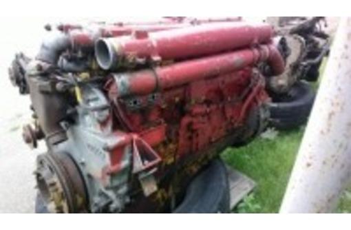 Продам двигатель на седельный тягач Ивеко - Для грузовых авто в Армавире