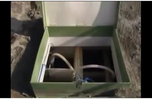 Автономные канализации.Траншеи,ямобуры,Экскаватор.Водопровод,отоплениеЭлектрика,фундаменты.ИТД - Сантехника, канализация, водопровод в Краснодаре
