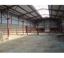 Строительство животноводческих ферм - Строительные работы в Краснодарском Крае
