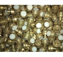 Клапан к вентилю кислородному ВК-99Б БАМЗ (407-0100) - Газовое оборудование в Краснодаре