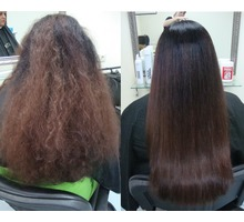 Итальянское Био Ламинирование волос  в Краснодаре - Парикмахерские услуги в Краснодаре