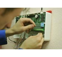 Установка системы контроля доступа - Охрана, безопасность в Краснодаре