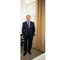 Адвокат  по гражданским и уголовным делам - Юридические услуги в Краснодаре