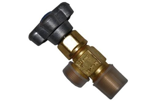 Вентиль кислородный баллонный ВК-94-01 БАМЗ (5501), запчасти - Газовое оборудование в Краснодаре