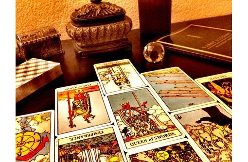 Продолжается прием известной ясновидящей САБРИНЫ! - Гадание, магия, астрология в Армавире