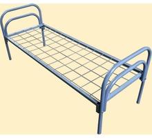 Кровать с металлическим изголовьем - Мягкая мебель в Краснодарском Крае