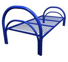 Кровати 2 ярусные металлические - Мягкая мебель в Усть-Лабинске