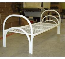 Металлические кровати для взрослых - Мягкая мебель в Краснодарском Крае