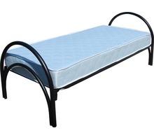 Кровать металлическая двуспальная купить - Мягкая мебель в Курганинске