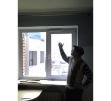 Оконный вентиляционный приточный клапан Ф-вент - Окна в Краснодаре