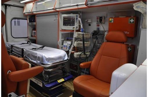 #Анапа . Эконом - Перевозка инвалидов и лежачих больных по России и СНГ - Пассажирские перевозки в Анапе