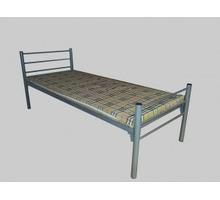 Кровати армейские надежные мелким оптом - Мягкая мебель в Краснодарском Крае