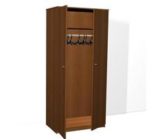 Шкаф двудверный дешево для общежитий и гостиницы оптом по 2450 руб. - Мебель для спальни в Геленджике