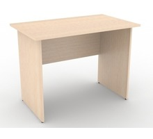 Столы ДСП письменные по цене производства, столы деревянные оптом 1150 руб. со склада - Мебель для офиса в Краснодарском Крае