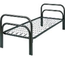 Кровати из металла для больниц и госпиталей - Мягкая мебель в Геленджике