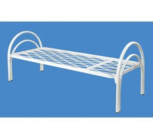 Кровати металлические для пациентов в клиники - Мягкая мебель в Краснодарском Крае