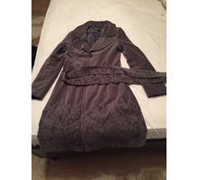 Продается пальто демисезонное - Женская одежда в Краснодарском Крае