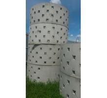 Кольца из бетона КС 15.9Е - ЖБИ в Краснодарском Крае