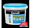 Церезит СТ19, Ceresit CT 19 Бетонконтакт, 15кг - Цемент и сухие смеси в Краснодаре