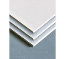 КНАУФ-лист гипсокартон (ГСП-А) 2500*1200*12,5мм - Цемент и сухие смеси в Краснодаре