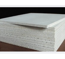 KNAUF- суперлист (ГВЛВ) 2500х1200*10мм ПК влагостойкий - Листовые материалы в Краснодаре