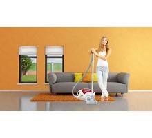 Услуги по профессиональной химчистке мягкой мебели - Клининговые услуги в Краснодаре