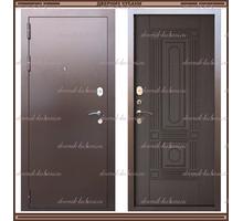Входная дверь Максимус Венге 90 мм Россия - Двери входные в Краснодарском Крае