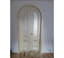 Арочные межкомнатные двери - Двери межкомнатные, перегородки в Краснодаре