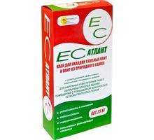 Клей EC АТЛАНТ  для керамогранита и теплых полов, 25кг - Отделочные материалы в Краснодаре